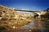 Canyon Padre Bridge