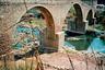 Bogenbrücke Castellbell I El Vilar