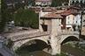 Alte Zollbrücke Sospel