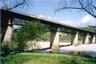 Baixa de Abrantes-Brücke