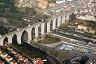 Aqueduc des Eaux Libres (Vallée d'Alcantara)