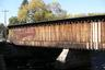 Hopkinton Covered Railroad Bridge