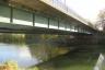 Bahnhofstraße-Brücke