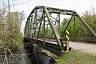 Bowersville Road Bridge