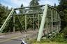 Bull Run River Bridge