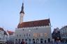 Ancien hôtel de ville et beffroi de Tallinn
