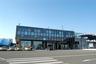 Aéroport de Bourgas