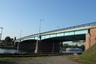 Anvers Bridge