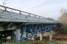 Autobahnbrücke Faldo