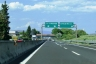 A 11 Motorway (Italy)