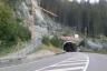 Bärenburg Safety Tunnel