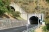Acqua di Calci Tunnel