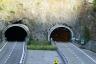 Arvier-Tunnel