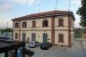 Bahnhof Albizzate-Solbiate Arno