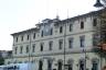 Arona Station