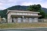 Artegna Station