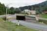 Bruckhausl Tunnel