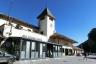 Bardonecchia Station
