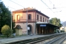 Bahnhof Bellano-Tartavalle Terme