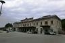 Bahnhof Belluno