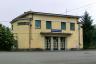 Bahnhof Biella Chiavazza