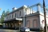 Bordighera Station