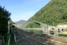 Bahnstrecke Aulla Lunigiana–Lucca