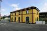 Bovisio Masciago-Mombello Station