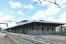 Gare de Bra
