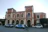 Bahnhof Brescia