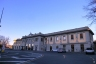 Bahnhof Busto Arsizio (RFI)