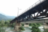 Alzaia-Brücke