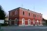 Bahnhof Cantù