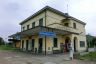Bahnhof Carpignano Sesia