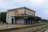 Bahnhof Casaleggio