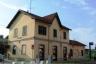 Castano Primo Station