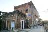 Bahnhof Castiglioncello