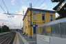 Bahnhof Cavaria-Oggiona-Jerago