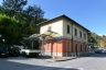 Bahnhof Cedegolo