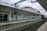 Bahnhof Cesano di Roma
