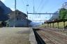 Amsteg-Silenen Station