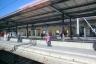 Gare de Bellinzona