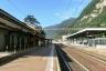 Capolago-Riva San Vitale Station
