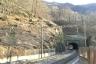 Costa Tunnel