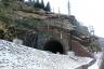 Dazio Tunnel