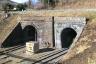 Monte Ceneri Tunnel
