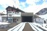Bahnhof Oberalppass