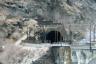 Polmengo Tunnel