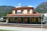 Bahnhof Châtillon-Saint-Vincent