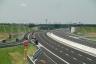 A 58 Motorway (Italy)